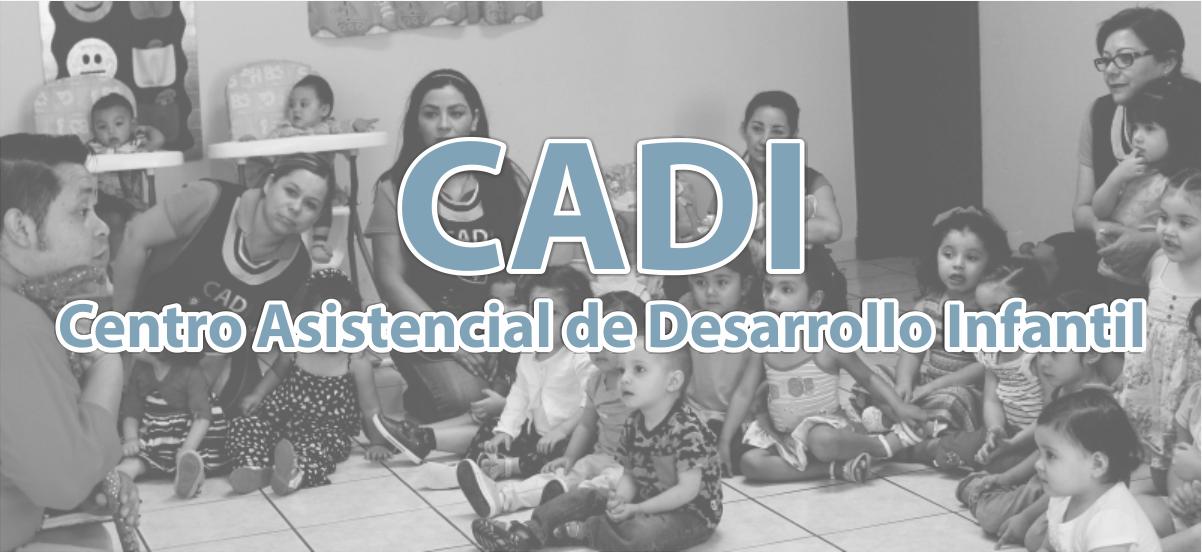CENTRO ASISTENCIAL DE DESARROLLO INFANTIL