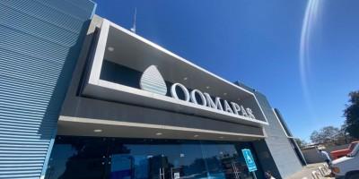 Oficinas de Oomapas permanecerán cerradas desde el jueves