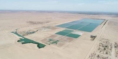 San Luis, líder en preservación y administración del agua